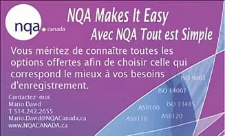 NQA-Canada
